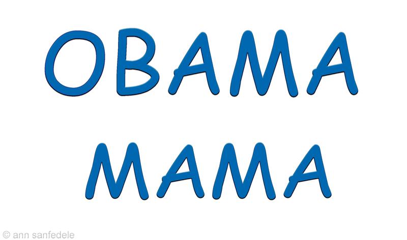 """For light shirts/buttons etc.  Some things available here but also<br /> at:<br />  <a href=""""http://www.cafepress.com/politicalann"""">http://www.cafepress.com/politicalann</a>"""