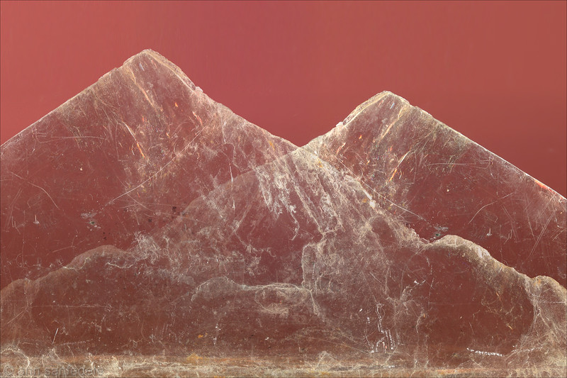 Muscovite Mica mountains