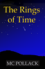 "This a a cover I designed for the author of this sci-fi novel. It is listed on lulu and there are a number of copies on Amazon.<br /> Here is a link to the lulu listing.   <a href=""http://www.lulu.com/product/paperback/the-rings-of-time/1270973"">http://www.lulu.com/product/paperback/the-rings-of-time/1270973</a>"