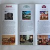 Nashville Marriott Multibrand Brochure Interior