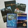 Fieldstone Farms Folder, Brochures and Ad