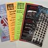 Marriott Brochures & Rack Cards