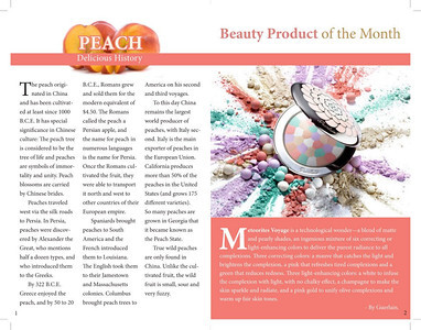 Magazine pt 2 (InDesign & Photoshop) 2011
