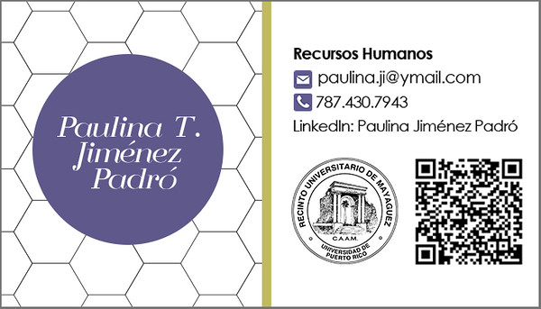 (2014) Business Card