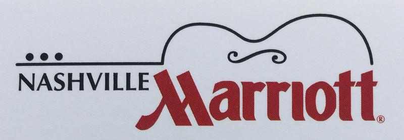 Nashville Airport Marriott Logo ®