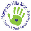 Harpeth Hills Children's Ministry Logo