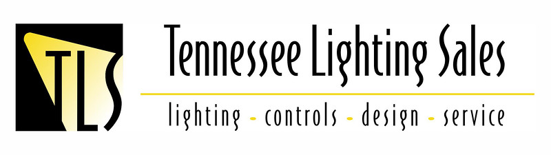 Tennessee Lighting Sales Logo