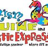 Autism Equine & Artistic Expressions Logo