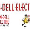 Lin-Dell Electric Co Logo Family