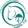 Saddle Up! Official Logo TM