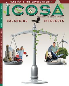 ICOSA Magazine