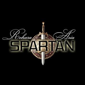 Rohara Aria Spartan_logo