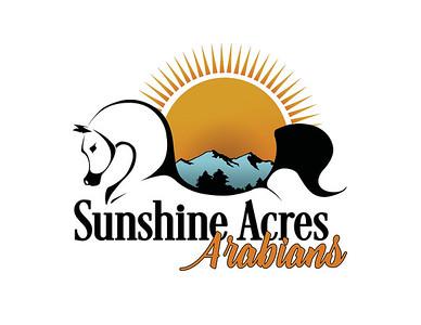 SunshineAcresArabians-Logo