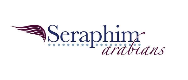 SeraphimArabians-logo2