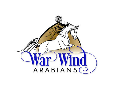 War Wind Arabians2 - Tawny Wilson