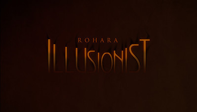 Rohara Illusionist-layers