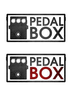 PedalBox (2014)
