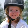 """Saddle Up! is... really big smiles"""