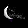 Moonlight Soiree moon logo v1 -Color