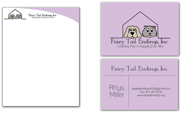 Stationary Suite: Fairy Tail Endings, Inc.
