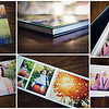 Acrylic Cover Wedding Album