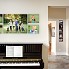 Fine Art Canvas Wrap Clusters