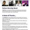 ReGen Event Program page 2