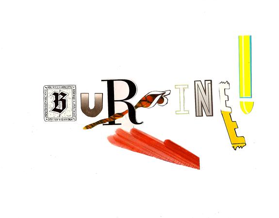 Burbine #8