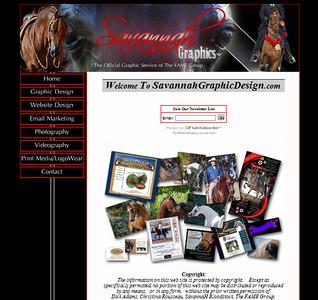 //www.savannahgraphicdesign.com