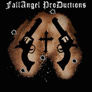 FallAngel ProDuctions Graphic Design Work - JHM CREATIONZ
