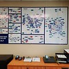 Winsham Fabrik - Map of Hotels in Alberta