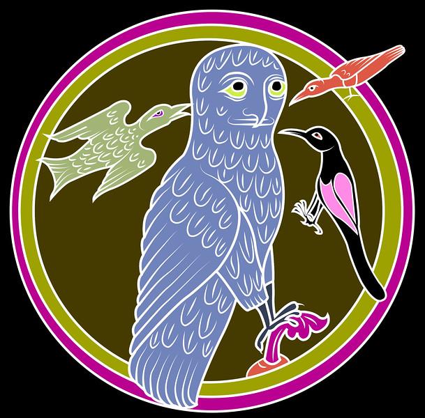 beast badnewsbird