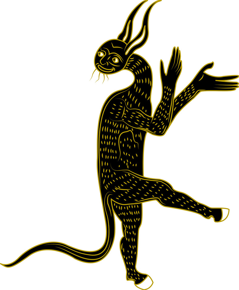 beast rutland psalter blackgold