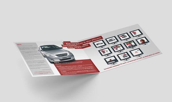 Kia Motors cee'd COM newsletter