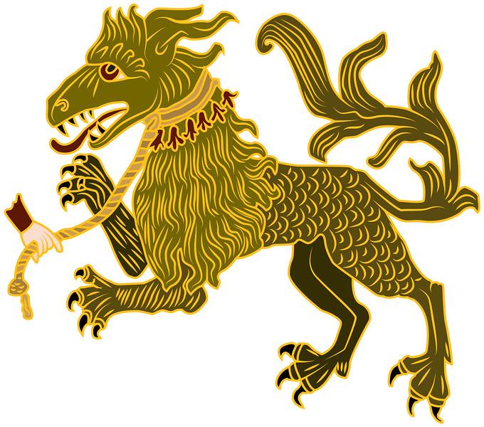 beast lion8