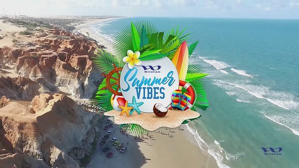 Winsham Fabrik - Summer Vibes In Store Video