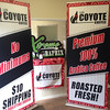 All Rights reserved by Xtreme Signs & Graphix of Devils Lake, ND