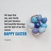 Winsham Fabrik - Easter greetings