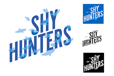 Shy Hunters
