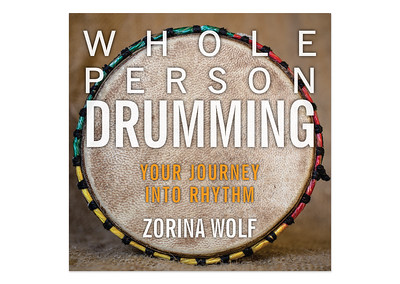 Whole Person Drumming