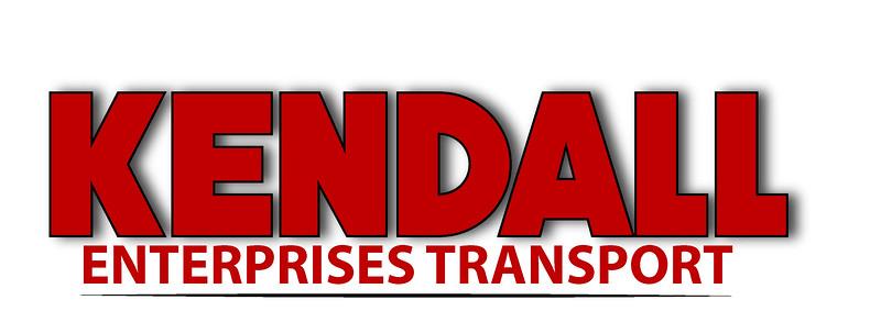 Kendall Enterprises Transport_front