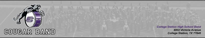 CSHS Band Website Header 06/01/2015