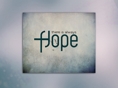 Hope Series Graphic