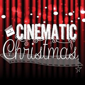 Nmotion Cinematic Christmas Series Graphic