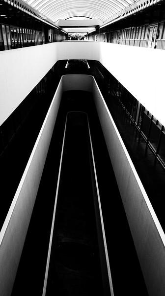 Frank Lloyd Wright Marin Civic Center