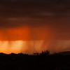 Sonoran Desert Monsoon Storm