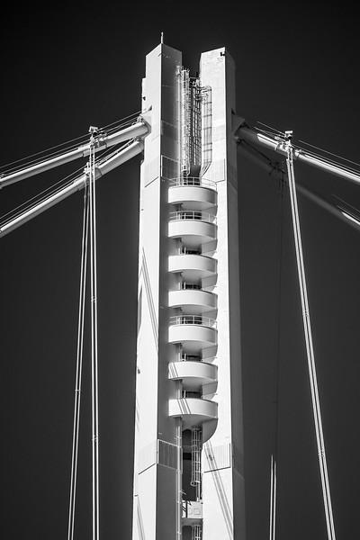 Oakland-San Francisco Bay Bridge