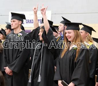 SCC Graduation 2017