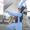 All Things Bright and Beautiful<br /> Saturday Nov. 7 @ Springtown Porcupine Stadium Band performance- 5:10 p.m. (Tyler Castellanos|The Talon News)