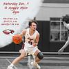 Argyle Eagles vs. Eaton<br /> Saturday Dec. 5 @ Argyle Main Gym 9th-11:00 a.m. JV-12:15 p.m. Varsity-1:30 p.m. (Tyler Castellanos|The Talon News)